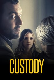 Streaming sources for Custody