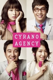 Streaming sources for Cyrano Agency