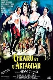 Streaming sources for Cyrano et dArtagnan