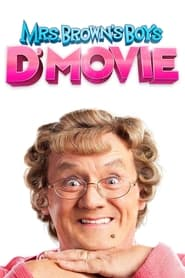 Streaming sources for Mrs Browns Boys DMovie