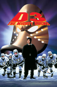 Streaming sources for D3 The Mighty Ducks
