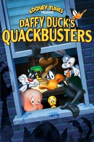 Streaming sources for Daffy Ducks Quackbusters