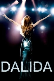 Streaming sources for Dalida