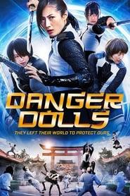 Streaming sources for Danger Dolls