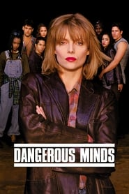 Streaming sources for Dangerous Minds