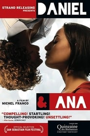 Streaming sources for Daniel and Ana