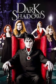 Streaming sources for Dark Shadows