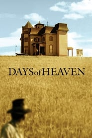 Streaming sources for Days of Heaven