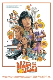 Streaming sources for Dazed and Confused