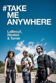 TAKEMEANYWHERE Poster