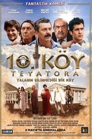 10 Ky Teyatora