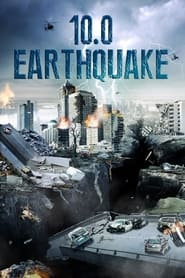 100 Earthquake Poster