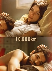 10000 km Poster