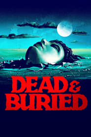 Streaming sources for Dead  Buried
