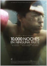 10000 Nights Nowhere Poster