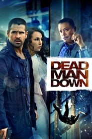 Streaming sources for Dead Man Down