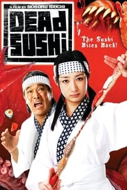 Streaming sources for Dead Sushi