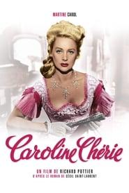 Streaming sources for Dear Caroline