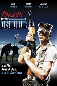 Streaming sources for Death Before Dishonor
