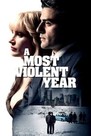 Streaming sources for A Most Violent Year