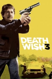 Streaming sources for Death Wish 3
