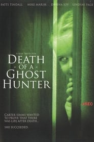 Streaming sources for Death of a Ghost Hunter