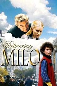 Streaming sources for Delivering Milo