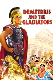 Streaming sources for Demetrius and the Gladiators