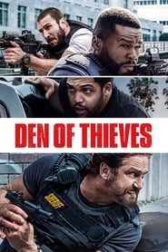 Streaming sources for Den of Thieves