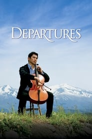 Streaming sources for Departures