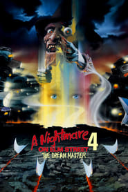 Streaming sources for A Nightmare on Elm Street 4 The Dream Master