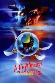 Streaming sources for A Nightmare on Elm Street 5 The Dream Child