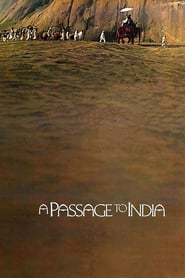 Streaming sources for A Passage to India