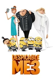 Streaming sources for Despicable Me 3