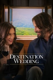 Streaming sources for Destination Wedding