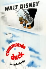 Streaming sources for Commando Duck