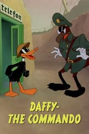 Streaming sources for Daffy  The Commando