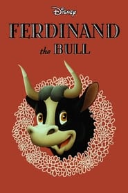 Streaming sources for Ferdinand the Bull