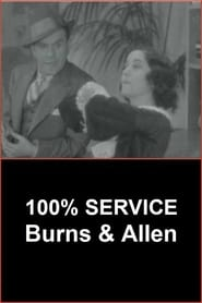 100 Service Poster