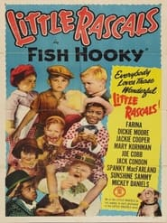 Streaming sources for Fish Hooky