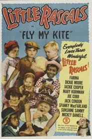 Streaming sources for Fly My Kite