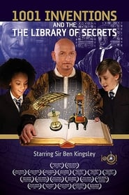 Streaming sources for 1001 Inventions and the Library of Secrets