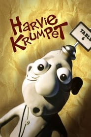 Harvie Krumpet Poster