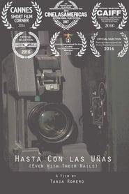 Hasta Con las Uas Mujeres Cineastas de Nicaragua