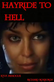 Hayride to Hell Poster