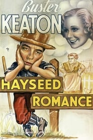 Hayseed Romance Poster