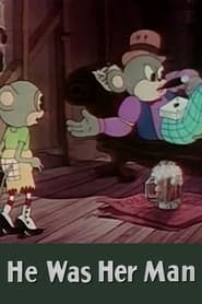 He Was Her Man Poster
