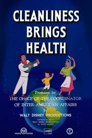 Health for the Americas Cleanliness Brings Health