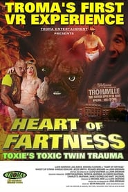 Heart of Fartness Tromas First VR Experience Starring the Toxic Avenger