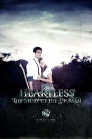 Heartless The Story of the Tinman Poster